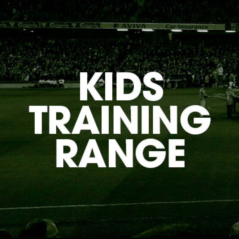 Kids Training Range Sale